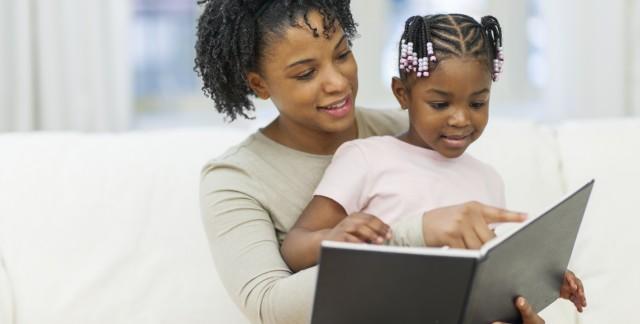 Comment enseigner la lecture à votre enfant