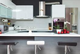 Comment peindre vos propres armoires de cuisine trucs for Peinture d armoire de cuisine