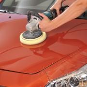 Comment appliquer des retouches de peinture automobile