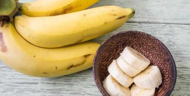 3 faits rapides sur les bananes pour la santé