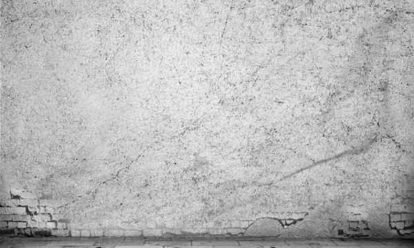 5 conseils pour r parer les fissures dans les murs du sous - Reparer fissure mur interieur ...
