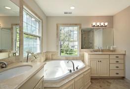 Agrémentez votre salle de bain avec ces conseils faciles