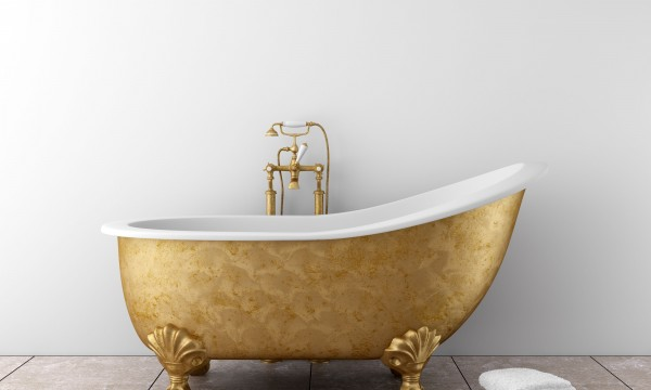5 nouvelles tendances en plomberie pour la salle de bain for Nouvelle tendance salle de bain