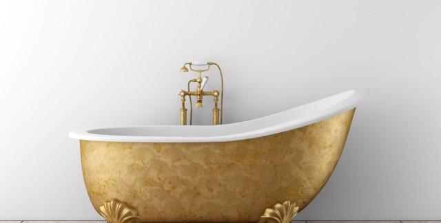 5 nouvelles tendances en plomberie pour la salle de bain