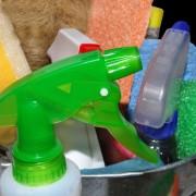 Nettoyage deschambres, salles de bains et couloirs en quelques étapes simples