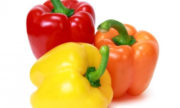 Les bienfaits étonnants du poivron pour la santé | Trucs