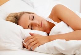 6 façons de manger et de boirepour mieux dormir