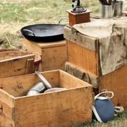 Articles essentiels pour votre séjour en camping