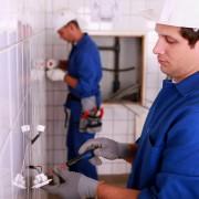 L'ABC de l'électricité pour la salle de bain