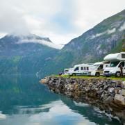 Trouvez le site de camping idéal pour vos vacances