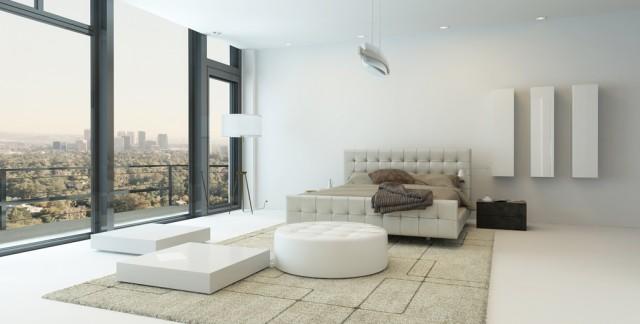Idées pour décorer votre chambre à coucher