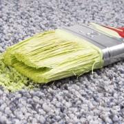 Nettoyer une tache de peinture sur un vêtement, c'est possible?