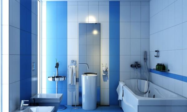 Changer plomberie salle de bain refaire for Refaire salle de bain budget