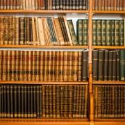 4 astuces pour ranger correctement vos livres et les protéger