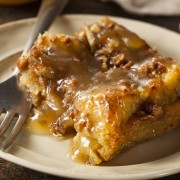 Commentpréparer le pudding de pain perdu parfait dans votre mijoteuse