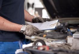 Quel calendrier d'entretien devez-vous respecter pour votre véhicule?