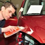 Réparation SMART des voitures