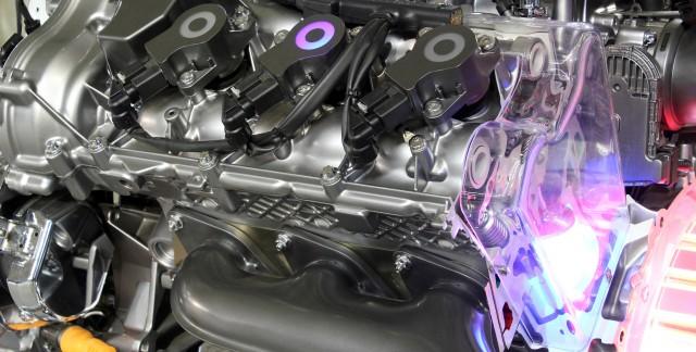 Comment entretenir le moteur de votre voiture