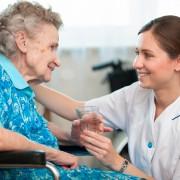 Quelques questions à poser à des soignantsà domicilepotentiels