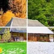 4 saisons : Idées de décoration pour la maison