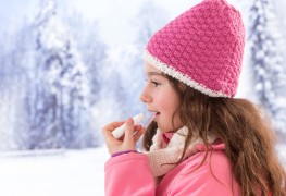 De douces astuces pour guérir les lèvres gercées