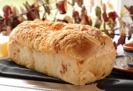 Recette de pain au fromage et persil