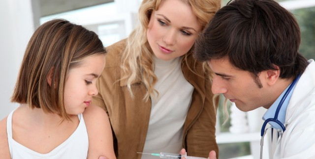 Aider votre enfant à contrôler son diabète