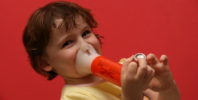 Que faire si votre enfant asthmatique attrape un rhume?