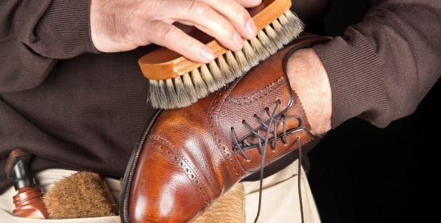 18 astuces pour entretenir les chaussures