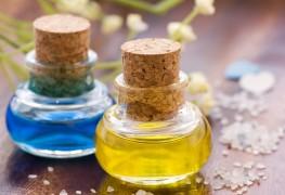 4 huiles et essences de nettoyage à utiliser dansla maison