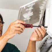 Réparez votre climatiseur