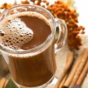 Réconfortantes recettes de chocolats chauds