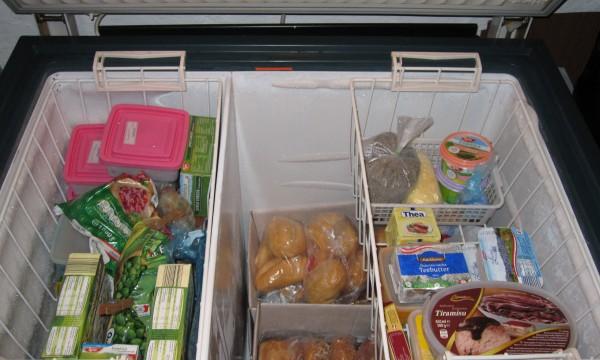 Comment choisir un cong lateur coffre qui convient vos besoins trucs prat - Comment choisir un refrigerateur congelateur ...