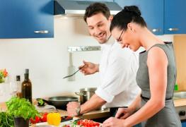 5 moyens de réaliser des économies en cuisine.