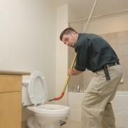 Apprendre à connaître l'équipement de débouchage des drains