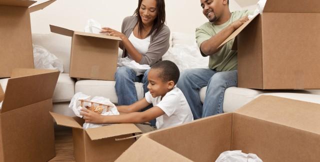 Comment faciliter un déménagement international?