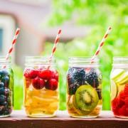 Comment mettre vos boissons aurégime