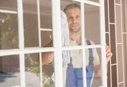 Réparer une porte soi-même en peu de temps