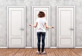4 façons de protéger vos portes des dommages