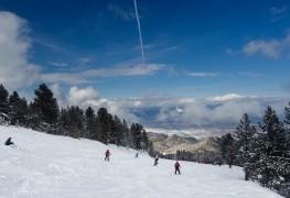 5 choses à rechercher dans une station de ski