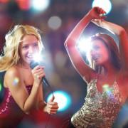 14chansons magnifiques pour duos de karaoké