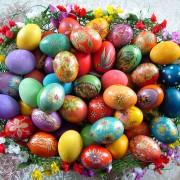 6 idées créatives pour des paniers de Pâques uniques