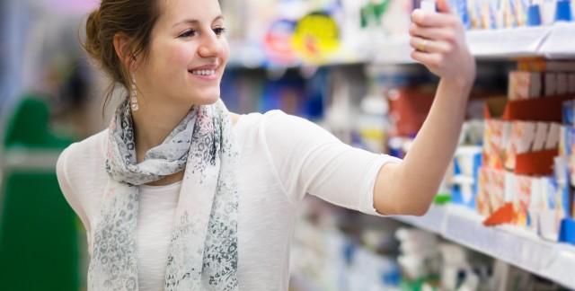 7 trucs pour faire les courses plus intelligemment