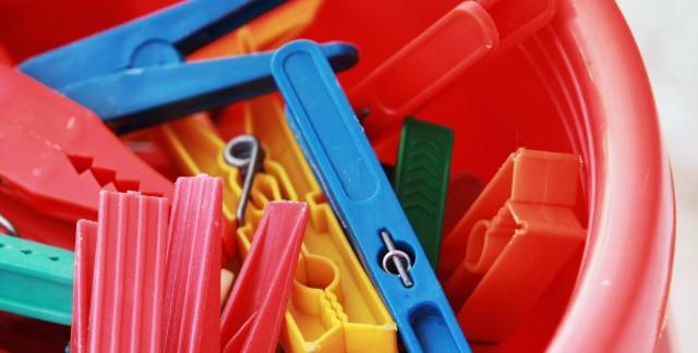 3 articles bon marché pour organiser votre maison
