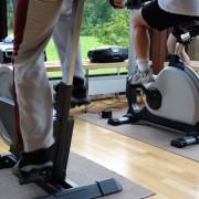5 conseils pour garder propre le matériel de gymnastique