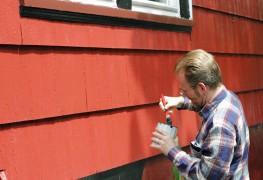 Comment faire durerla peinture à l'extérieur de votre maison