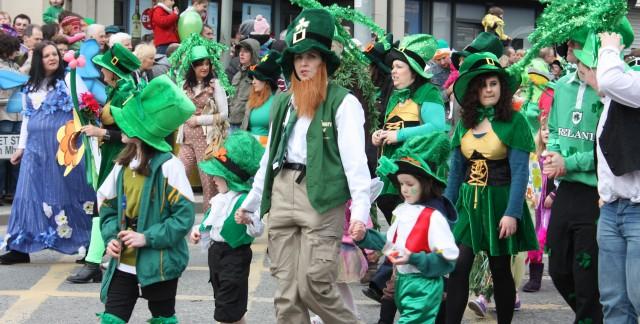 5 traditions de la Saint-Patrick amusantes pour toute la famille