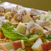 9 façons de mieux manger dans un restaurant rapide
