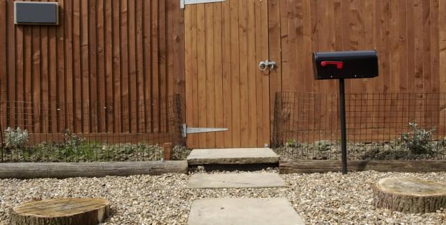 6 conseils pour la conception de clôtures et dedallages