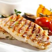 Mangez du poisson et réduisez vosrisques de maladie cardiaque